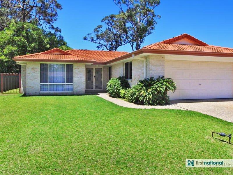 89 Sirius Drive, Laurieton, NSW 2443