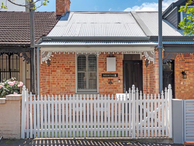 49 Talfourd Street, Glebe, NSW 2037