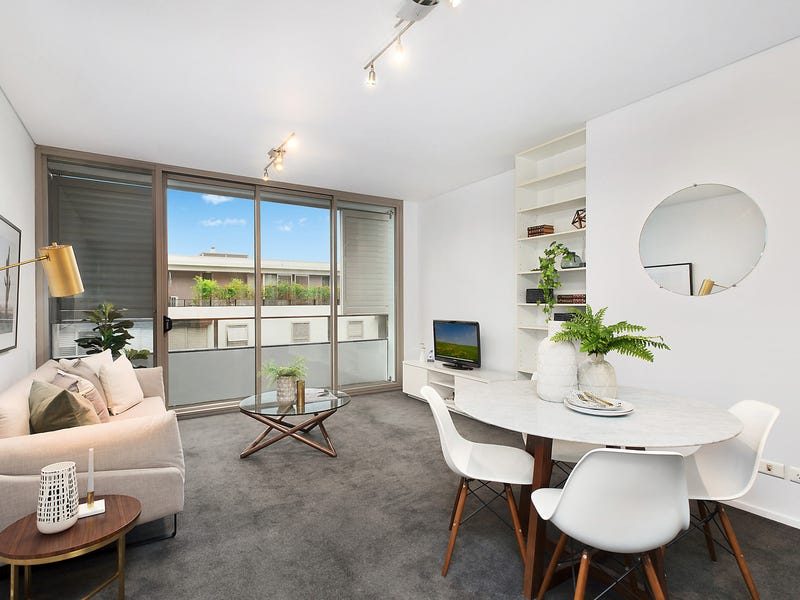 3406/1 Alexandra Drive, Camperdown, NSW 2050