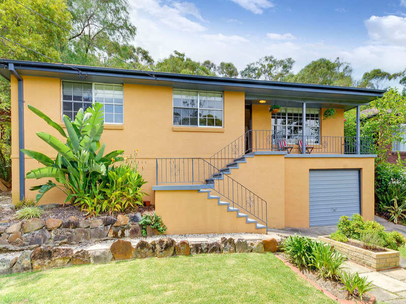 8 Landsdowne Close, Hornsby Heights, NSW 2077