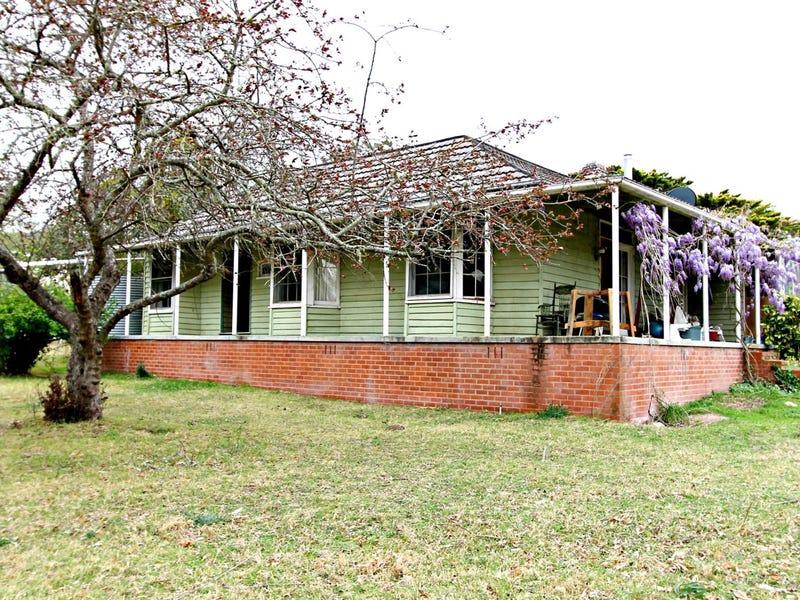 600 Neringla Road, Araluen, NSW 2622