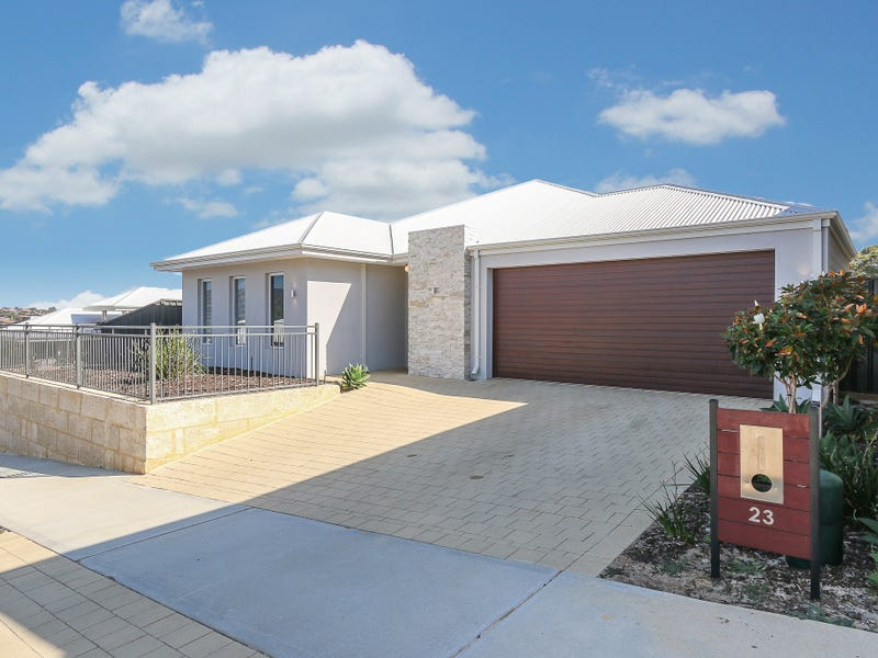 23 Kalbarri Pass, Jane Brook, WA 6056