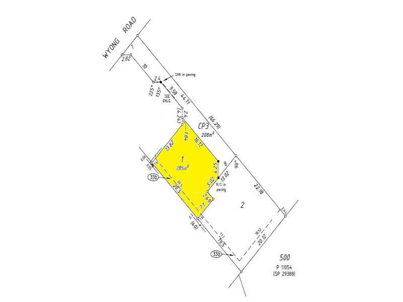 Lot 1, 36B Wyong Road, Bentley, WA 6102