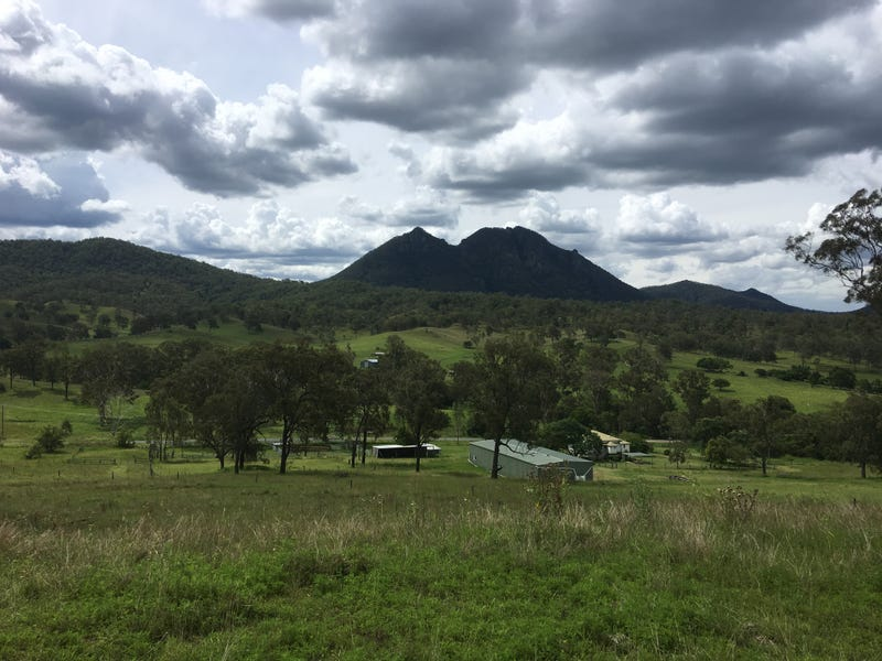 3, Lot 3 Carneys Creek Road, Croftby, Qld 4310