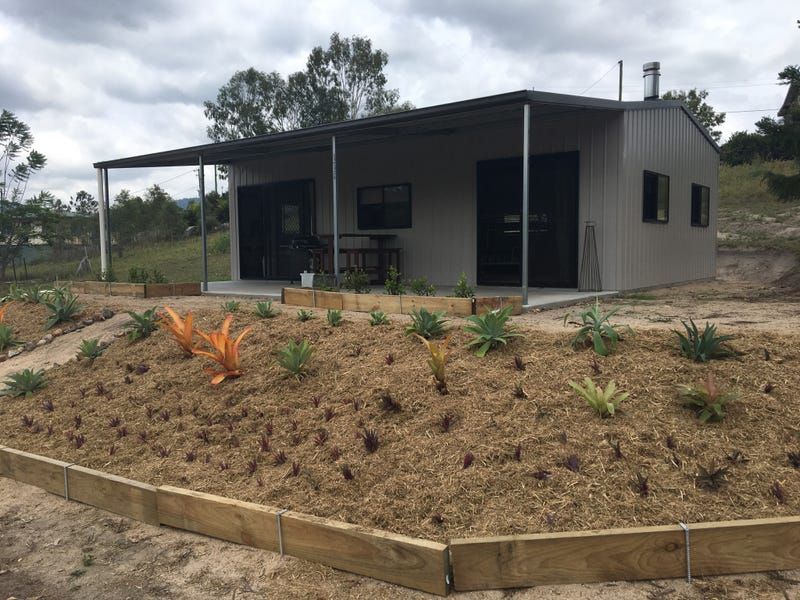 Lot 88 Hunter Street, Mount Perry, Qld 4671