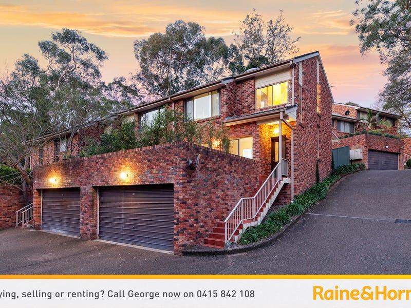 20/133 North Rocks Road, North Rocks, NSW 2151