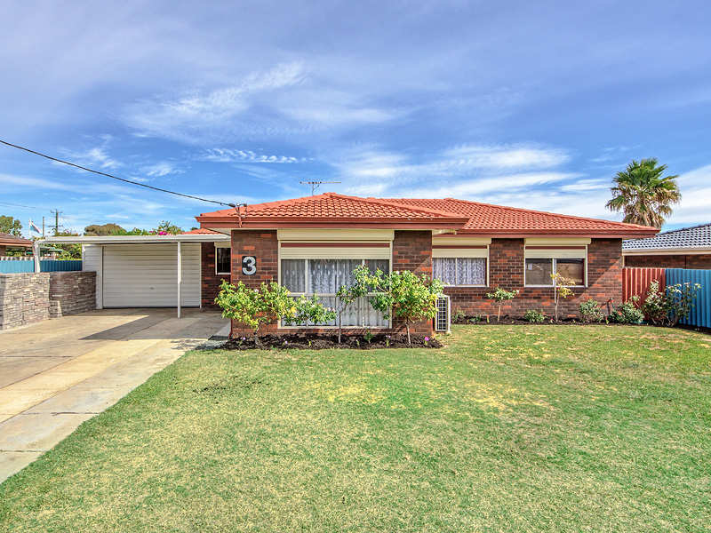 3 Solquest Way, Cooloongup, WA 6168