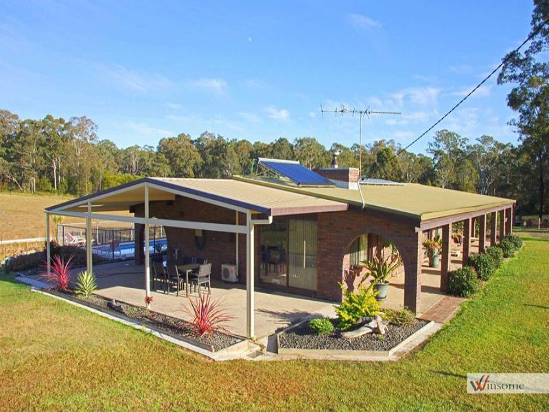 Address available on request, Dondingalong, NSW 2440
