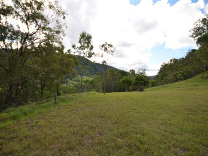 41, 41 Lamington National Park Road, Canungra