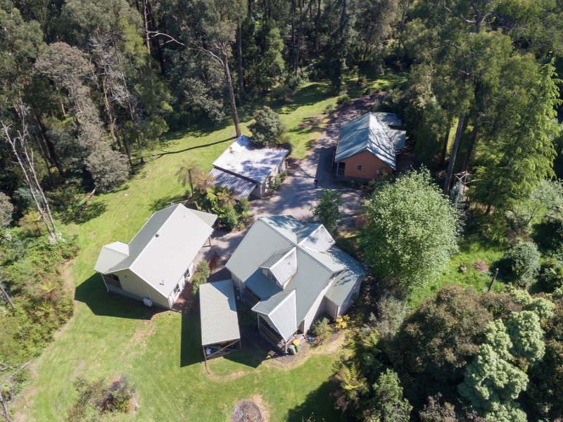135 Emerald-Monbulk Road, Emerald, Vic 3782