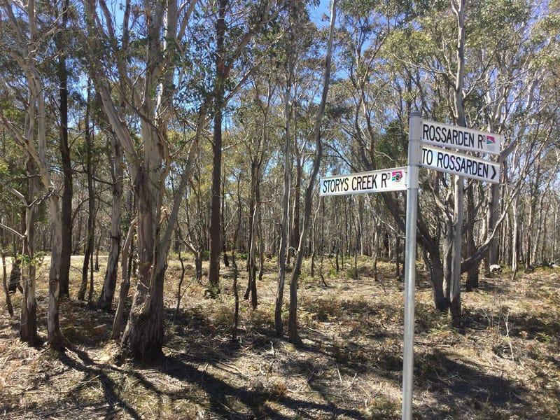 2001 Storys Creek Road, Rossarden, Tas 7213