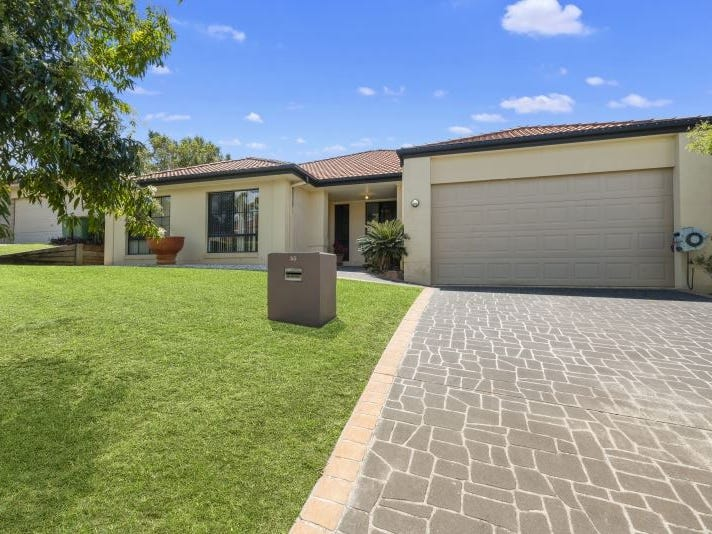 55 Silvester Street, North Lakes, Qld 4509