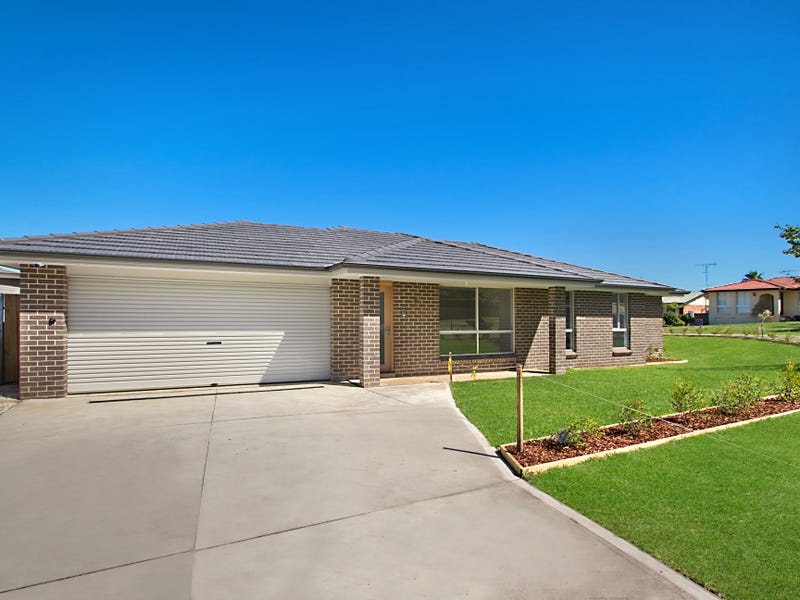 6a Jeffrey Avenue, St Clair, NSW 2759