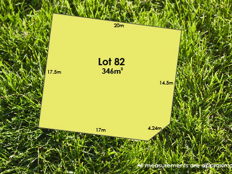 Lot 82 Cnr Plough Drive & Hinterland Drive, Curlewis, Vic 3222