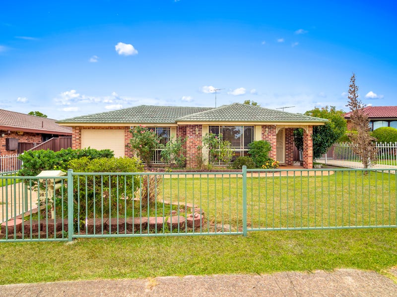 561 Luxford Road, Shalvey, NSW 2770