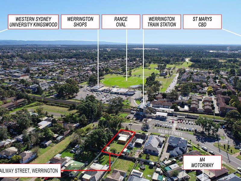 18 Railway Street, Werrington, NSW 2747