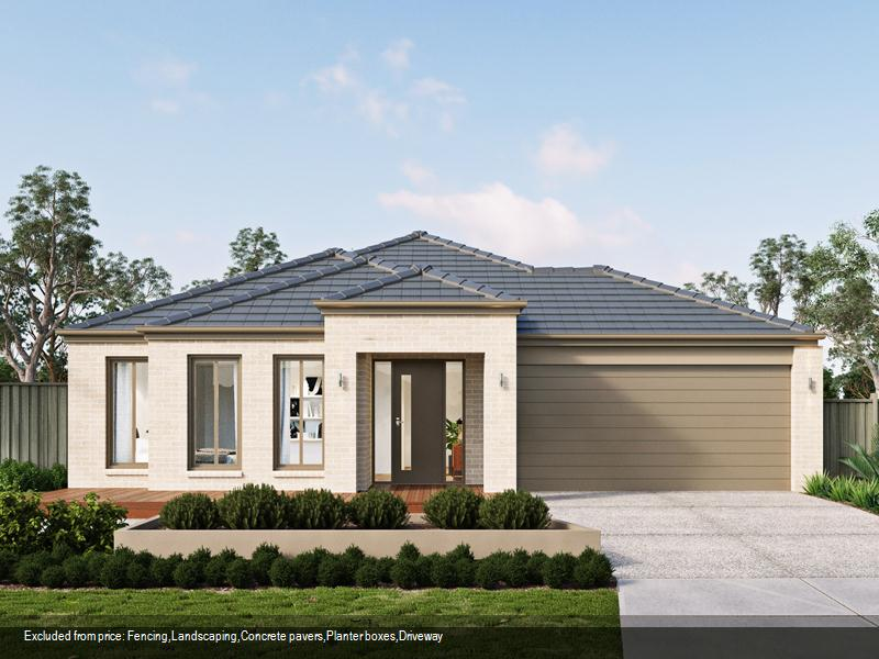 LOT 73 Bonds Lane, Greenvale, Vic 3059