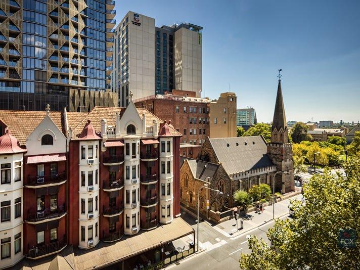 17/21 Pulteney Street, Adelaide, SA 5000
