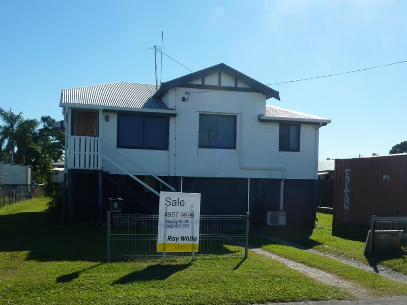6 Symons Street, South Mackay, Qld 4740