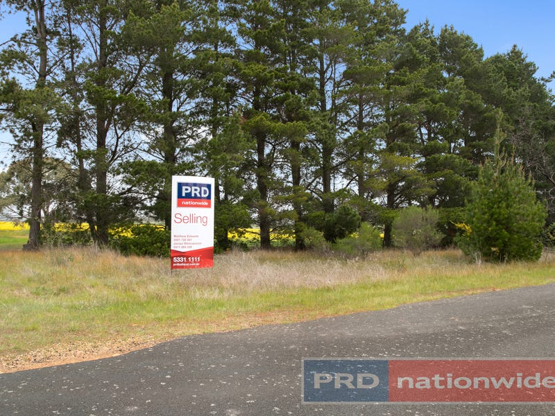 CA 4P, 121 Old Station Road, Cape Clear, Vic 3351