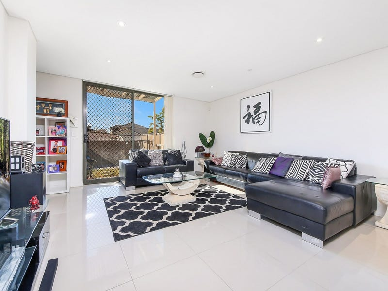 4/76 Chamberlain Rd, Guildford, NSW 2161