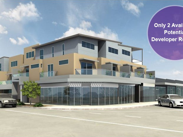 6 & 11/1-3 Llewllyn Place, Eumemmerring, Vic 3177