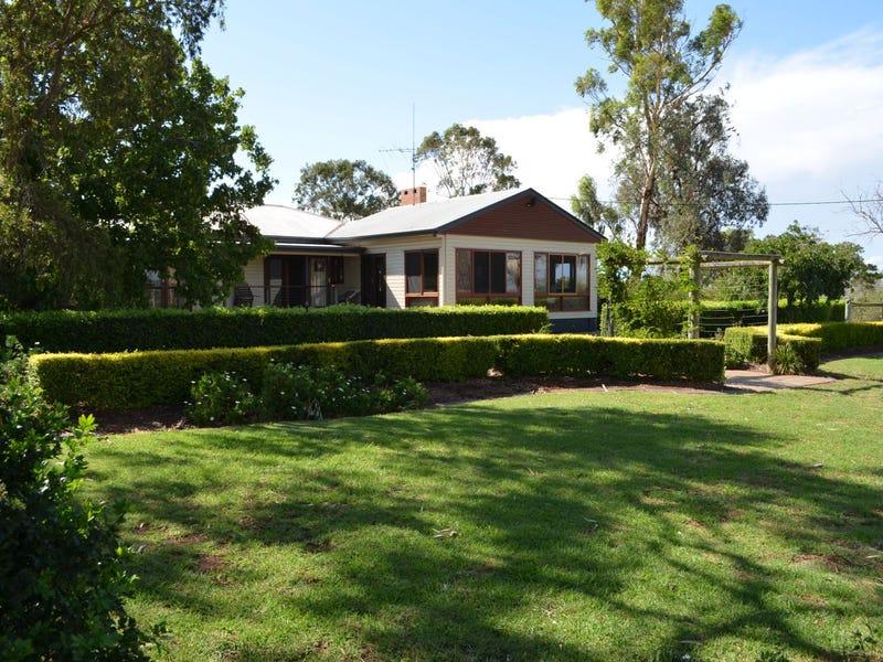 1754 Toowoomba Karara Road, Cambooya, Qld 4358