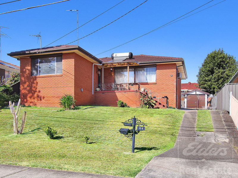 44 Marden Street, Georges Hall, NSW 2198