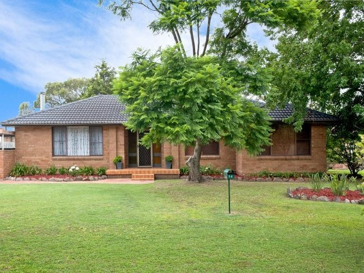 14 Condie Crescent, North Nowra, NSW 2541