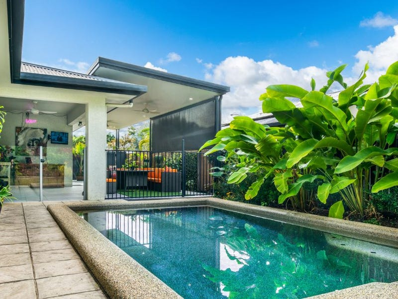 28 Timberlea Drive East, Bentley Park, Qld 4869