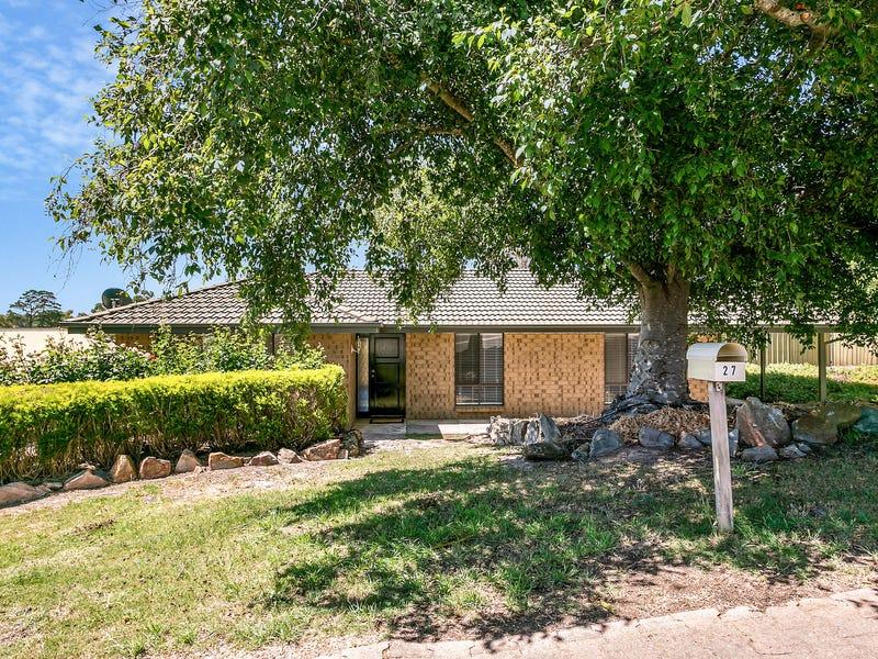 27 Jacaranda Drive, Woodside, SA 5244