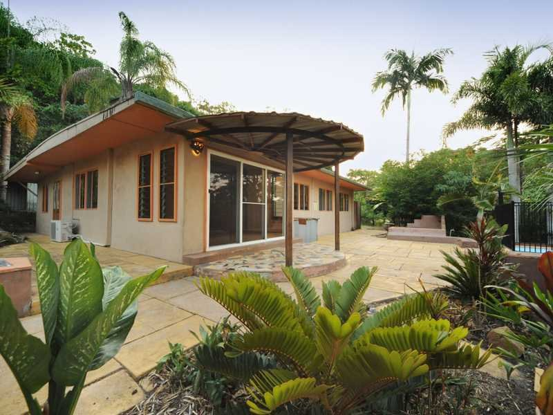 189 Camm Rd, Mount Julian, Qld 4800