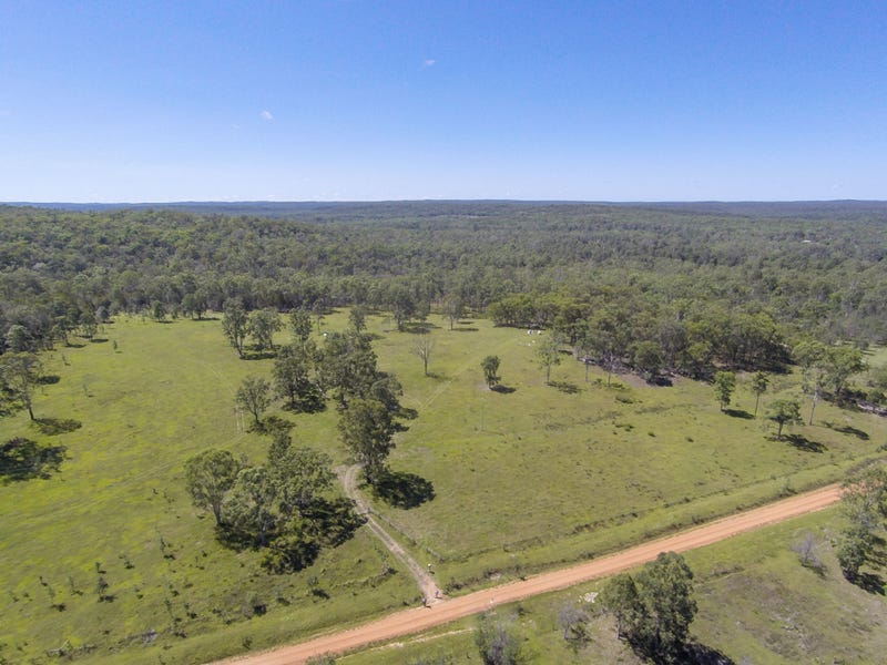 Lot 335 Greberts Road, Stockyard Creek, NSW 2460