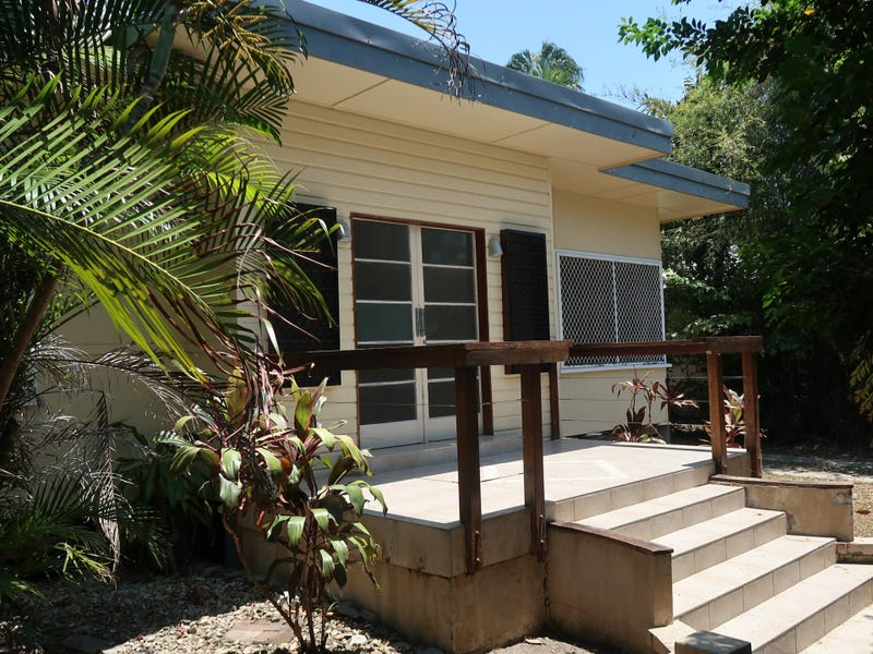 102 Woodward Street, Edge Hill, Qld 4870