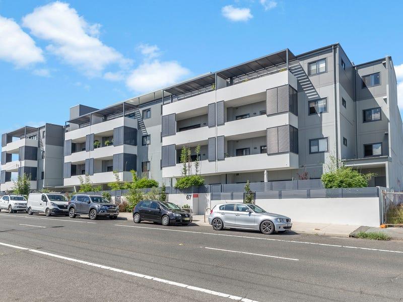 304/67 Brunker Road, Broadmeadow, NSW 2292