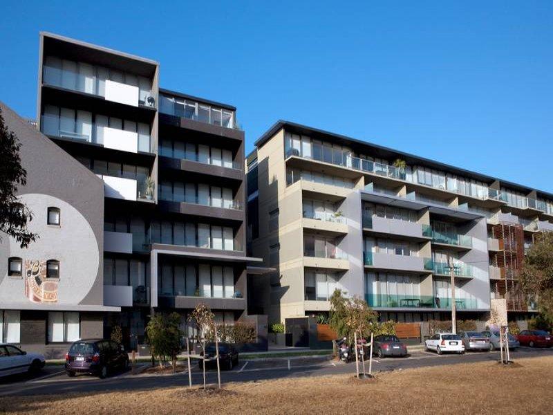 309/1 Danks Street, Port Melbourne, Vic 3207