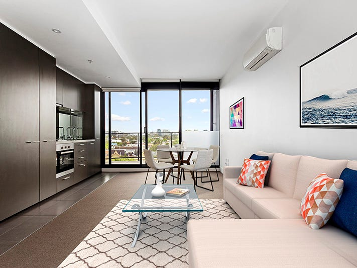607/32 Bray Street, South Yarra, Vic 3141