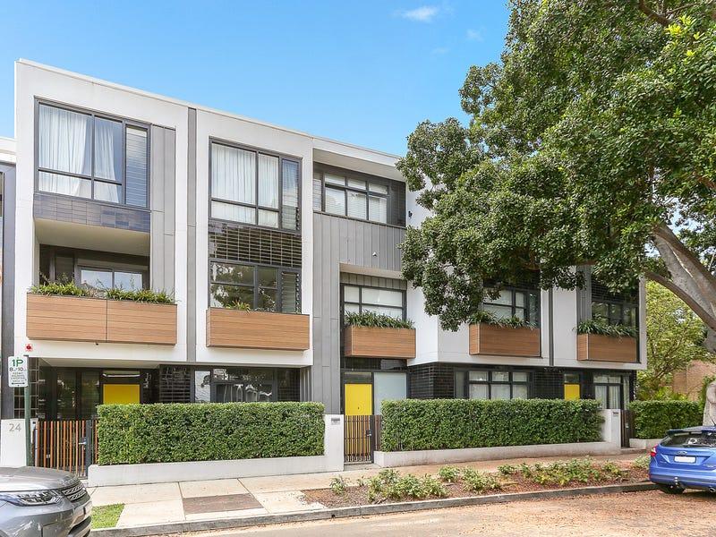 18/2 Gordon Street, Paddington, NSW 2021