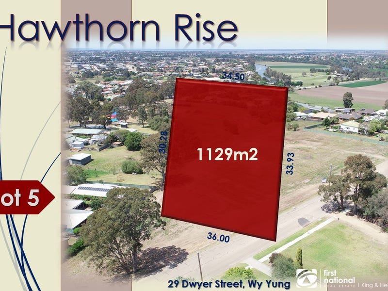 Lot 5 29 Dwyer Street, Bairnsdale, Vic 3875