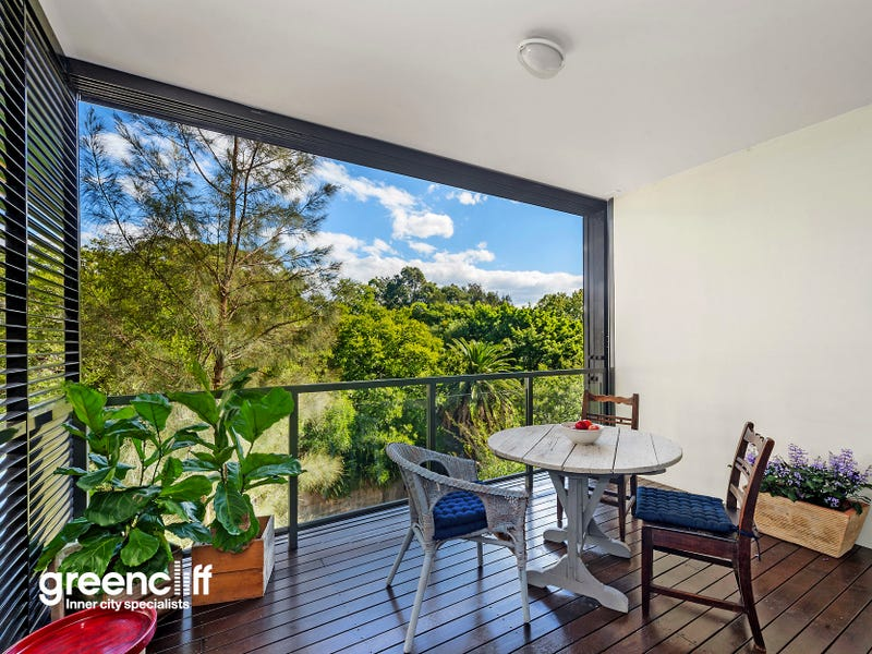 208/7 Sterling Cct, Camperdown, NSW 2050