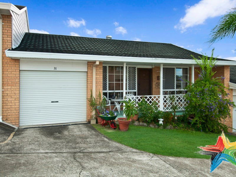 31/19-23  Ben Lexcen Court, Mount Warren Park, Qld 4207