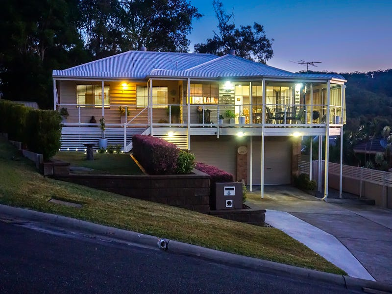 6 William Bailey Place, Crescent Head, NSW 2440