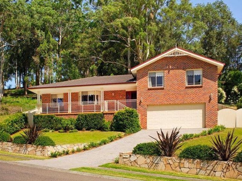 48 O'Donnell Crescent, Lisarow, NSW 2250