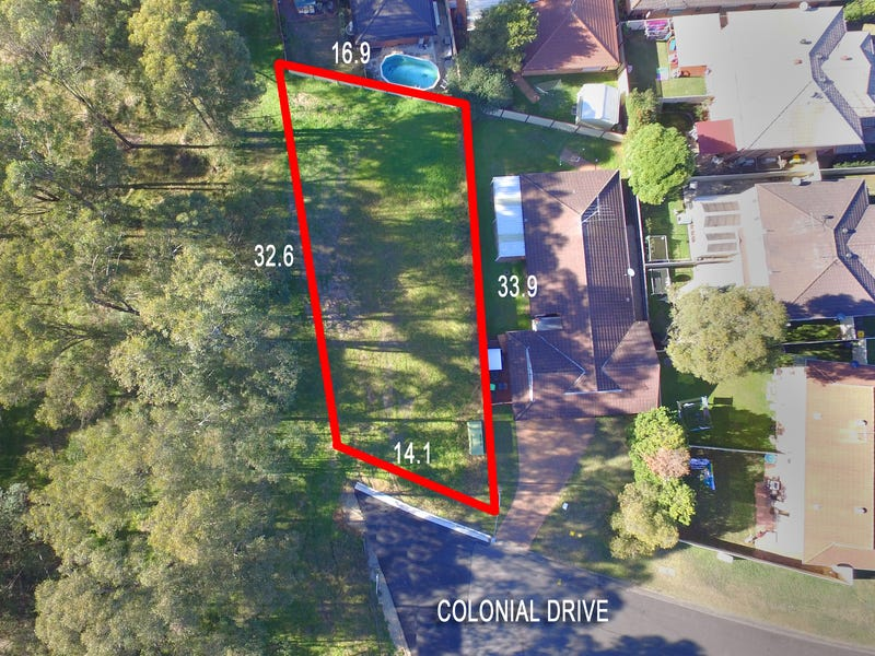 155 Colonial Drive, Bligh Park, NSW 2756