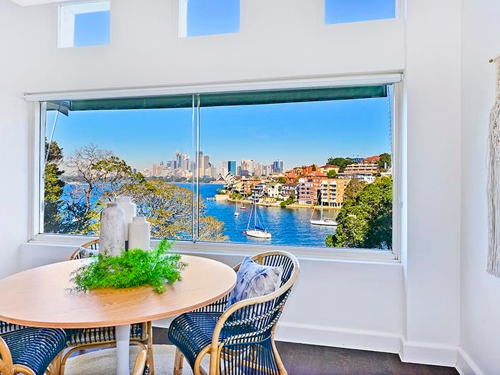 2/46 Milson Road, Cremorne Point, NSW 2090