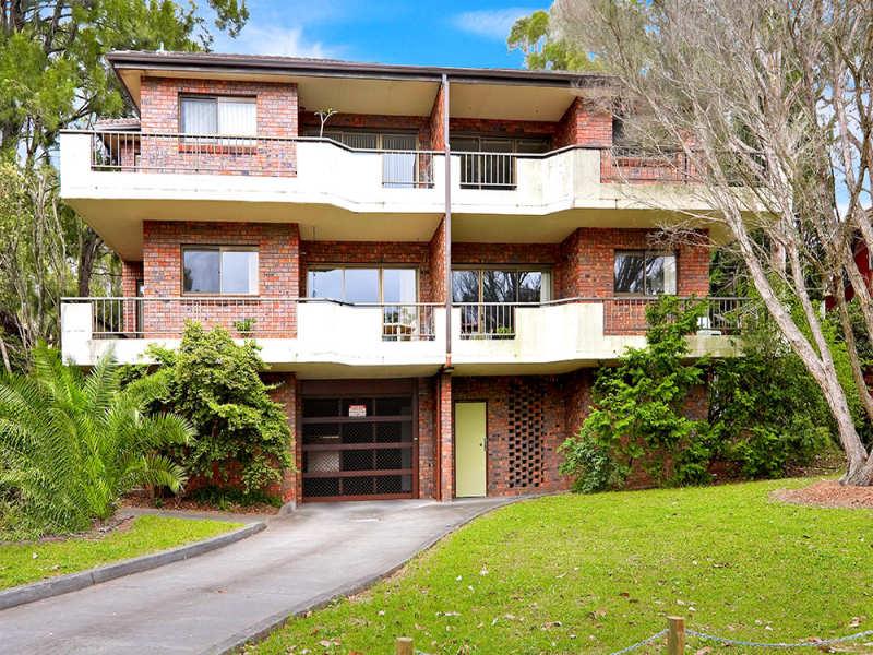 6/13-15 Hampstead Road, Homebush West, NSW 2140