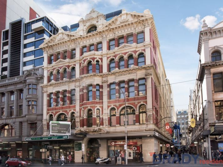 406/9 Degraves street, Melbourne, Vic 3000