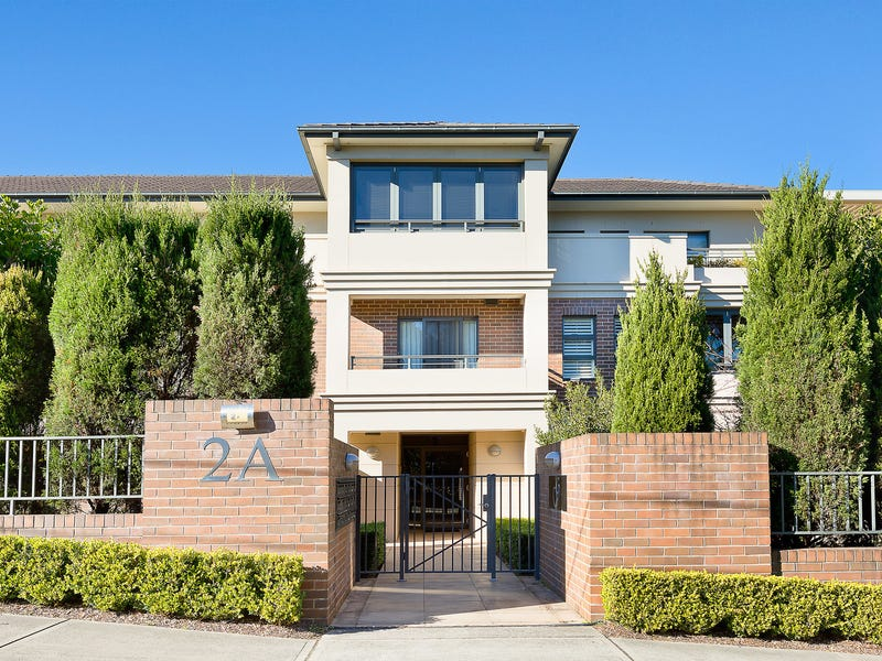 302/2A Grosvenor Road, Lindfield, NSW 2070
