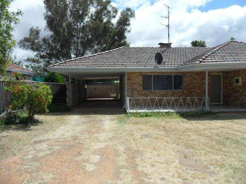 Address available on request, Tammin, WA 6409