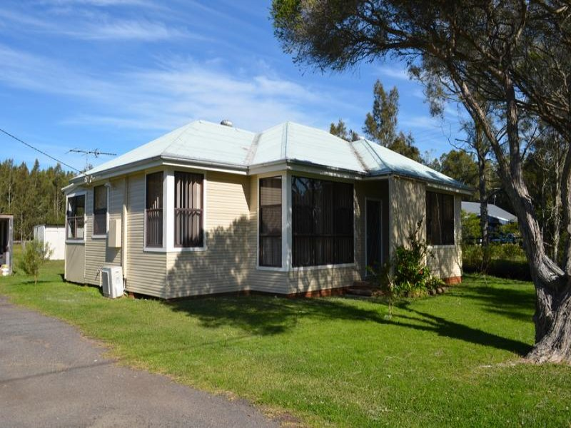 376 Marsh Road, Bobs Farm, NSW 2316